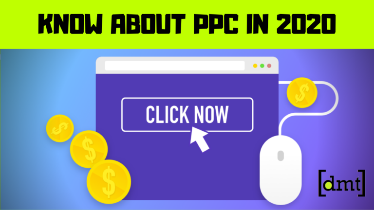 Everything You Need to Know About PPC in 2020