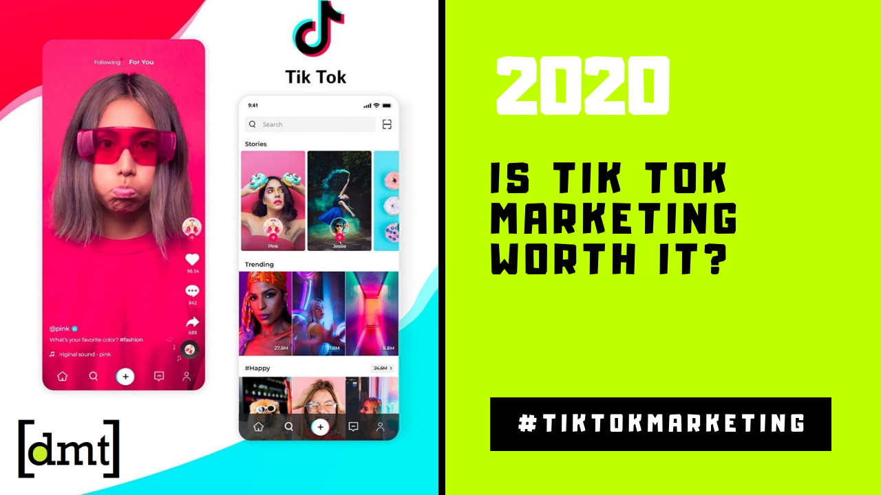Is Tik Tok marketing worth it 3 Facts it is