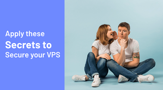 Secure VPS