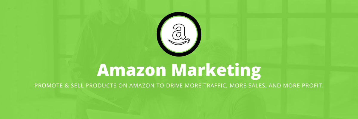 AMAZON MARKETING AGENCY IN INDIA