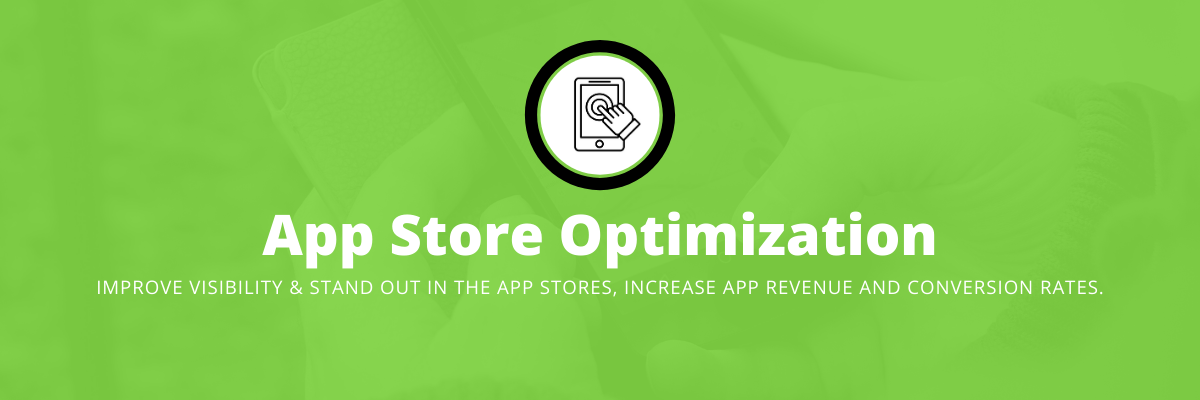 APP STORE OPTIMIZATION SERVICES AGENCY IN INDIA