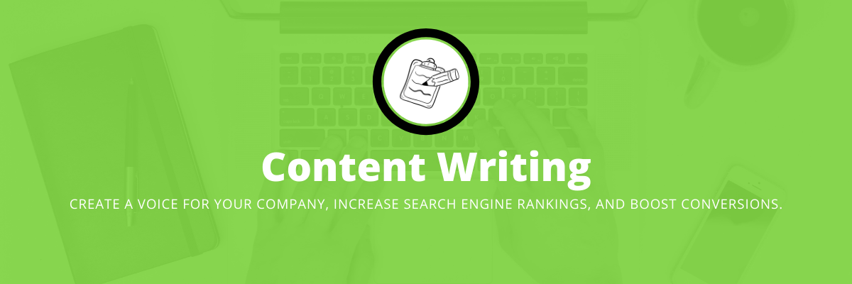 CONTENT WRITING AGENCY IN INDIA