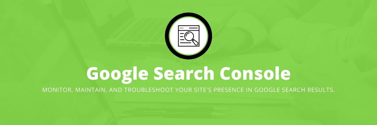 GOOGLE SEARCH CONSOLE SERVICES AGENCY IN INDIA