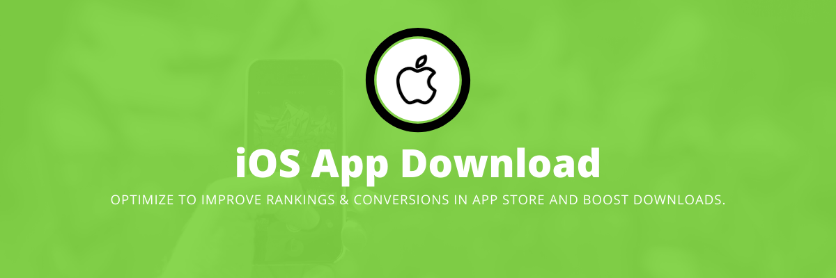 IOS APP DOWNLOAD SERVICES AGENCY IN INDIA