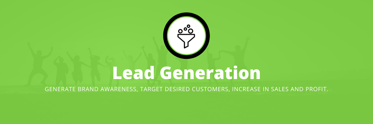 LEAD GENERATION AGENCY IN INDIA