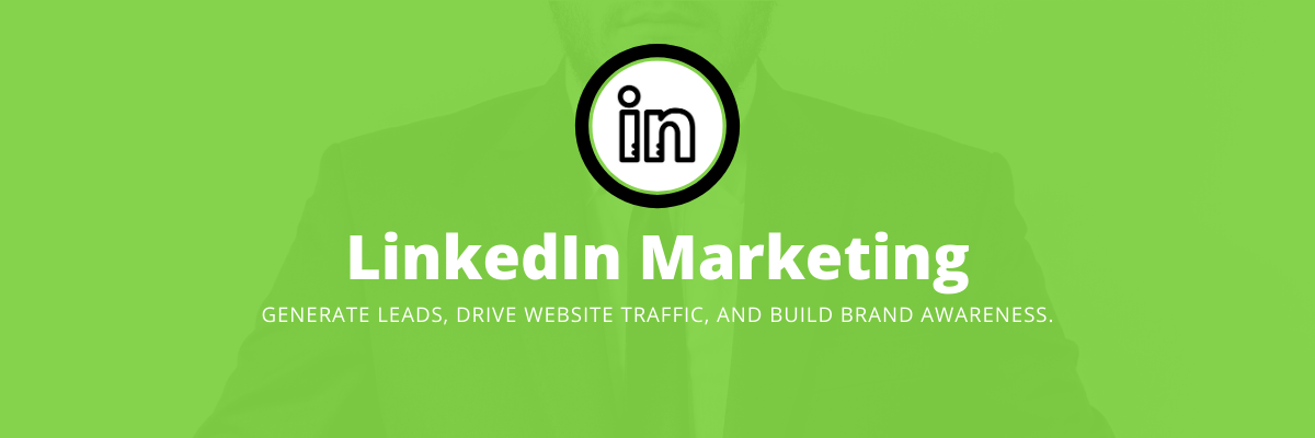 LINKEDIN MARKETING AGENCY IN INDIA
