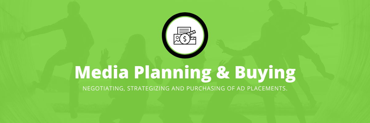 MEDIA PLANNING & BUYING AGENCY IN INDIA