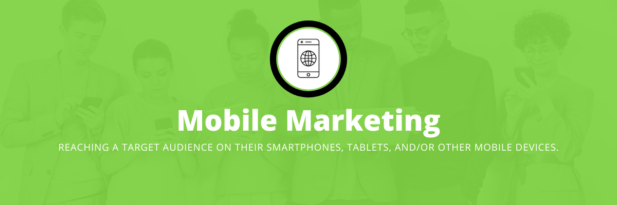MOBILE MARKETING AGENCY IN INDIA
