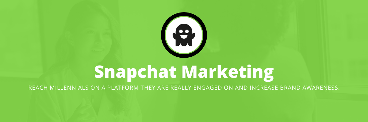 SNAPCHAT MARKETING AGENCY IN INDIA