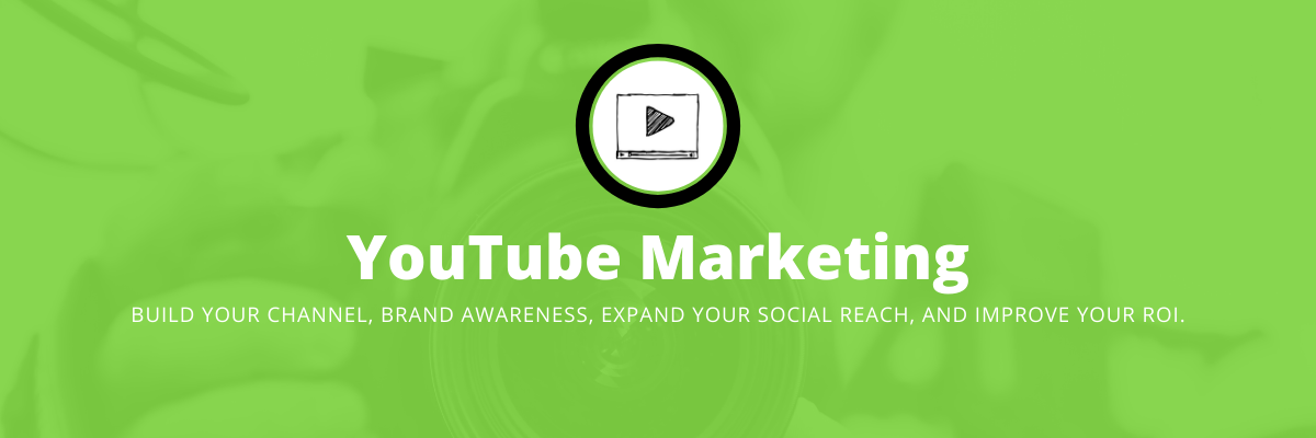 YOUTUBE MARKETING AGENCY IN INDIA