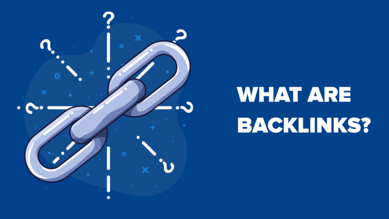 Backlinks Strategy