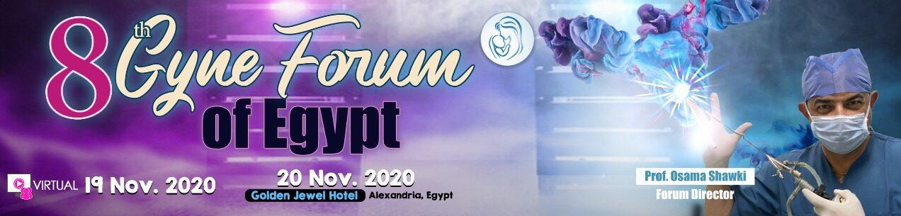 GYNE FORUM Of EGYPT