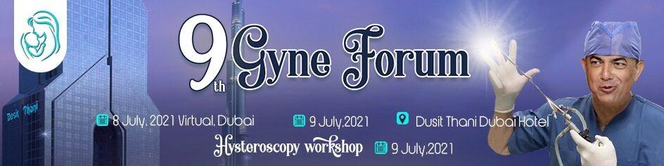 GYNE FORUM