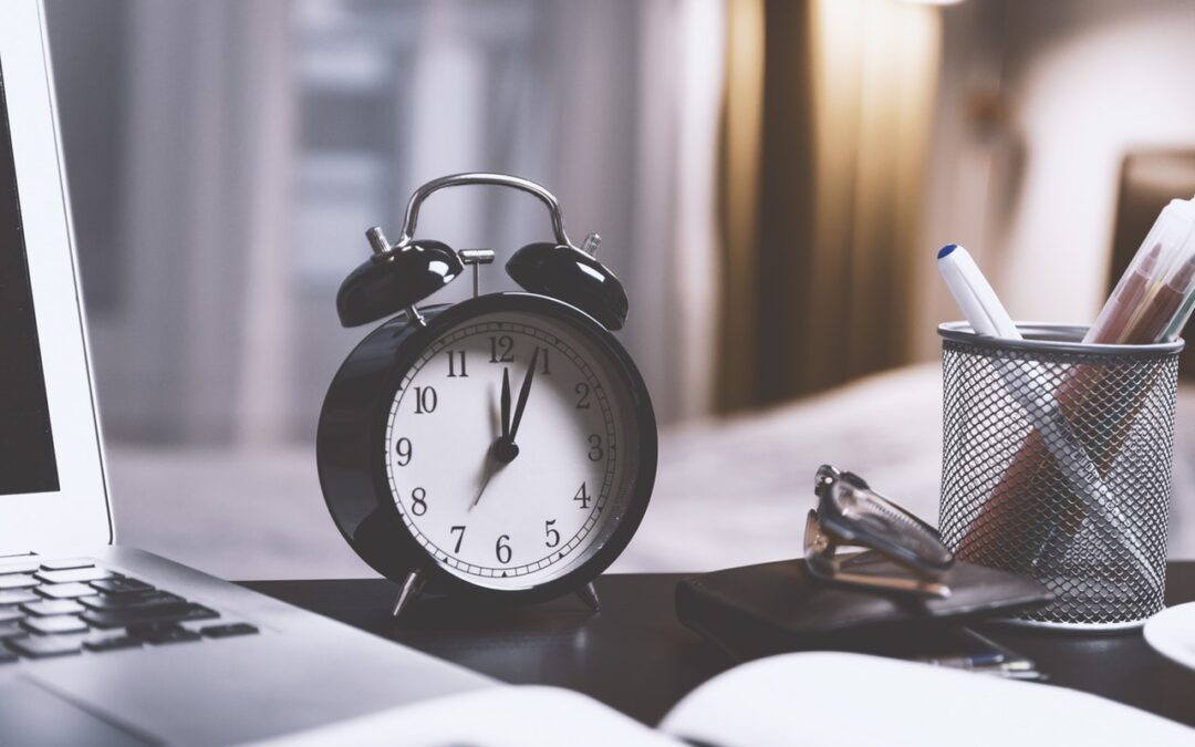 How To Manage Your Time As A Student To Meet Academic Deadlines?