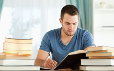 5 Easy Steps to Write An Informative Essay