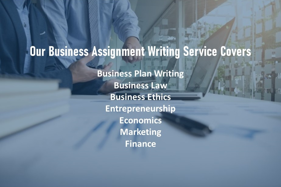 Business Essay Help Topics