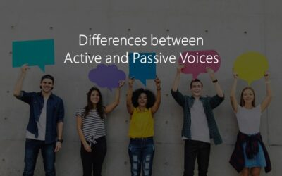 How to Avoid Passive Voice in Assignments? Differences, Examples and more