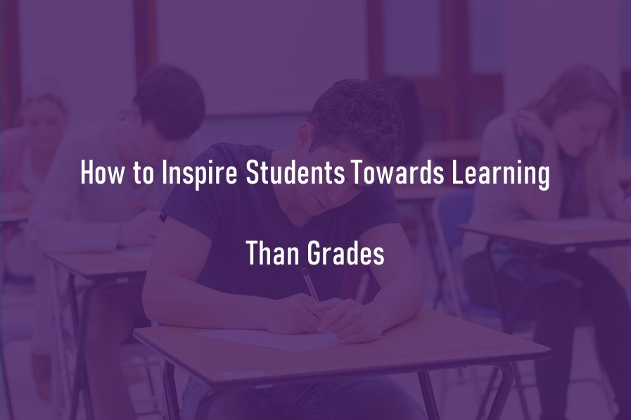 Inspire Students towards Learning