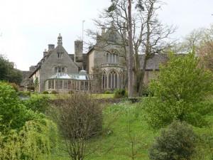 Kingshill - formally Greenbury House