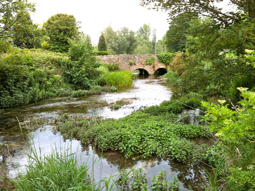 The River Leach
