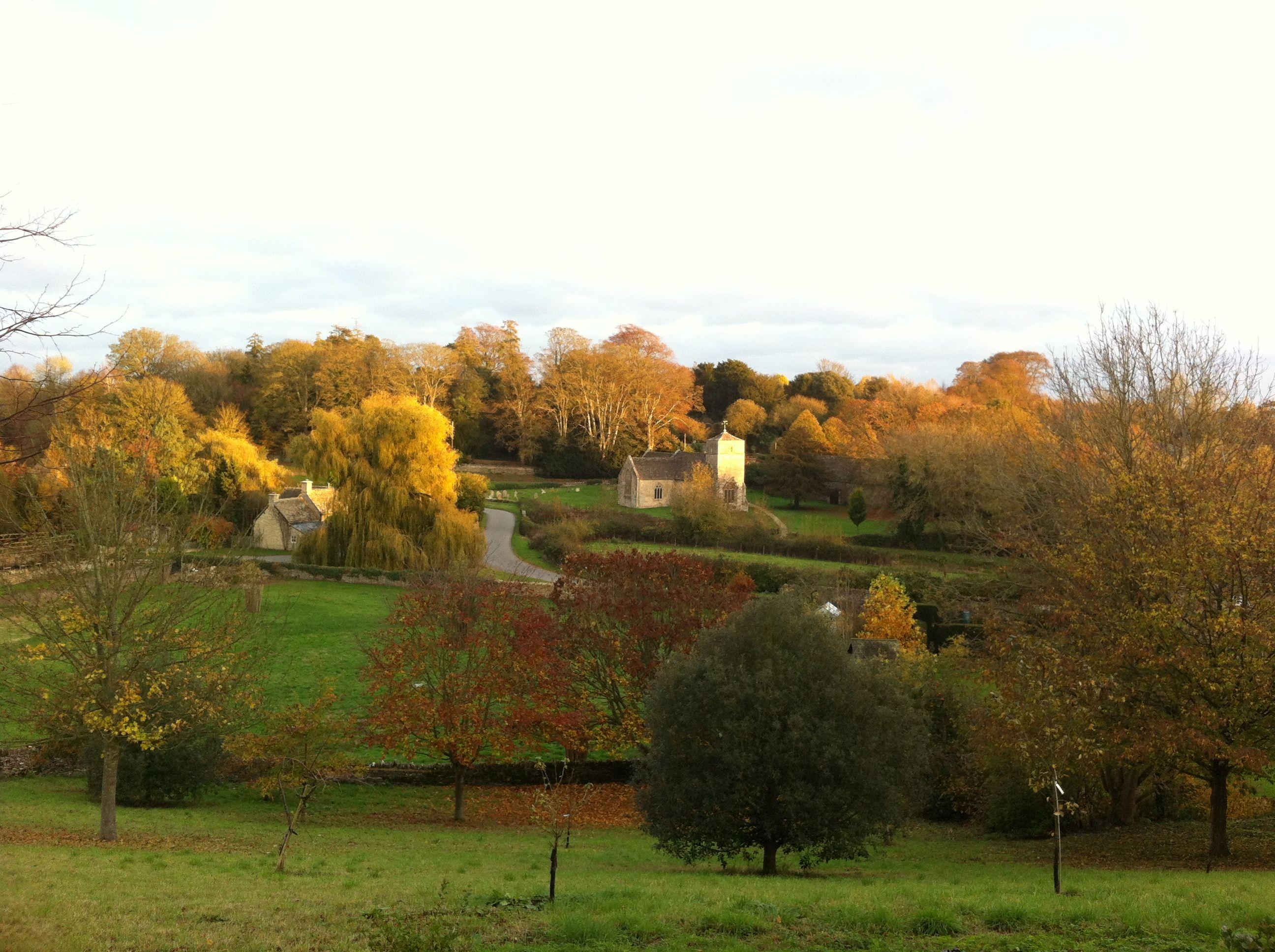 Eastleach View