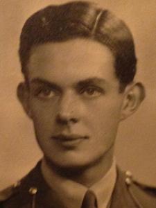 Derek Arkell - Aged 19