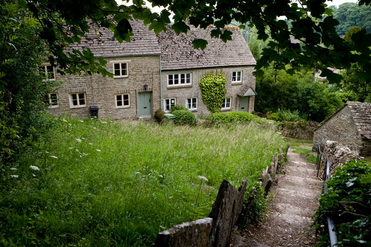 50 -51 Eastleach Village, Cotswolds , Gloucestershire