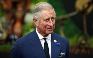 Prince-Charles Visits Bouthrop Church - Eastleach Village