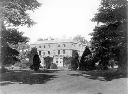 Williamstrip house