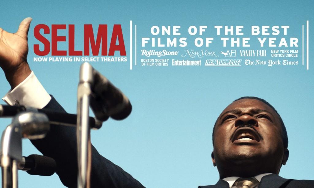 selma - coln cinema