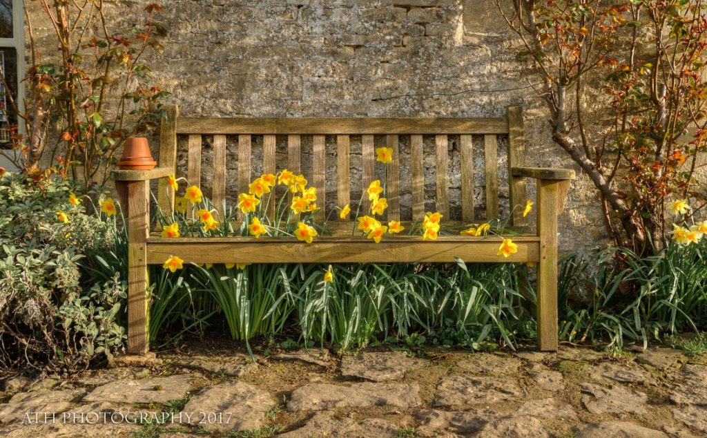Here is a picture postcard village of breathtaking beauty that even by Cotswolds standards is something special and it is renowned for its display of daffodils in the spring. Eastleach