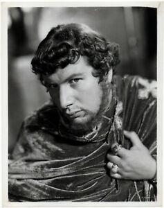Ustinov as Nero in Quo Vadis (1951)