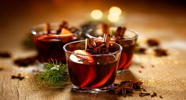 Many thanks to those who came and joined us in the village hall last Saturday to kick off the festive season with some mulled wine and delicious nibbles after the candlelit carol service at St Andrews.