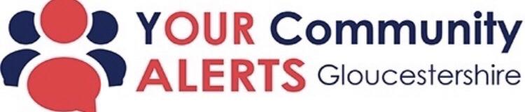 Gloucestershire Police Community Alert