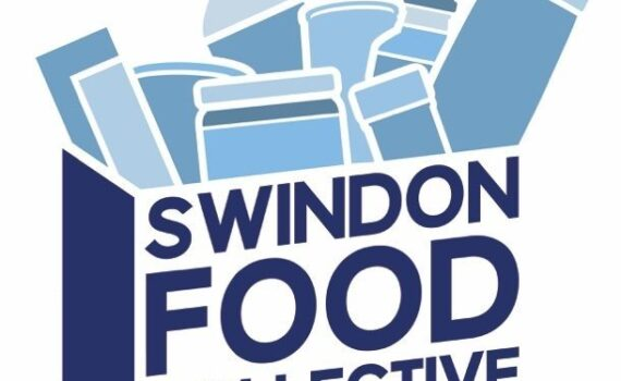 swindon food collective - the local foodbank