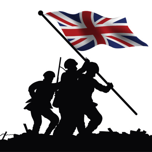 ARMED FORCES DAY - #SALUTEOURFORCES