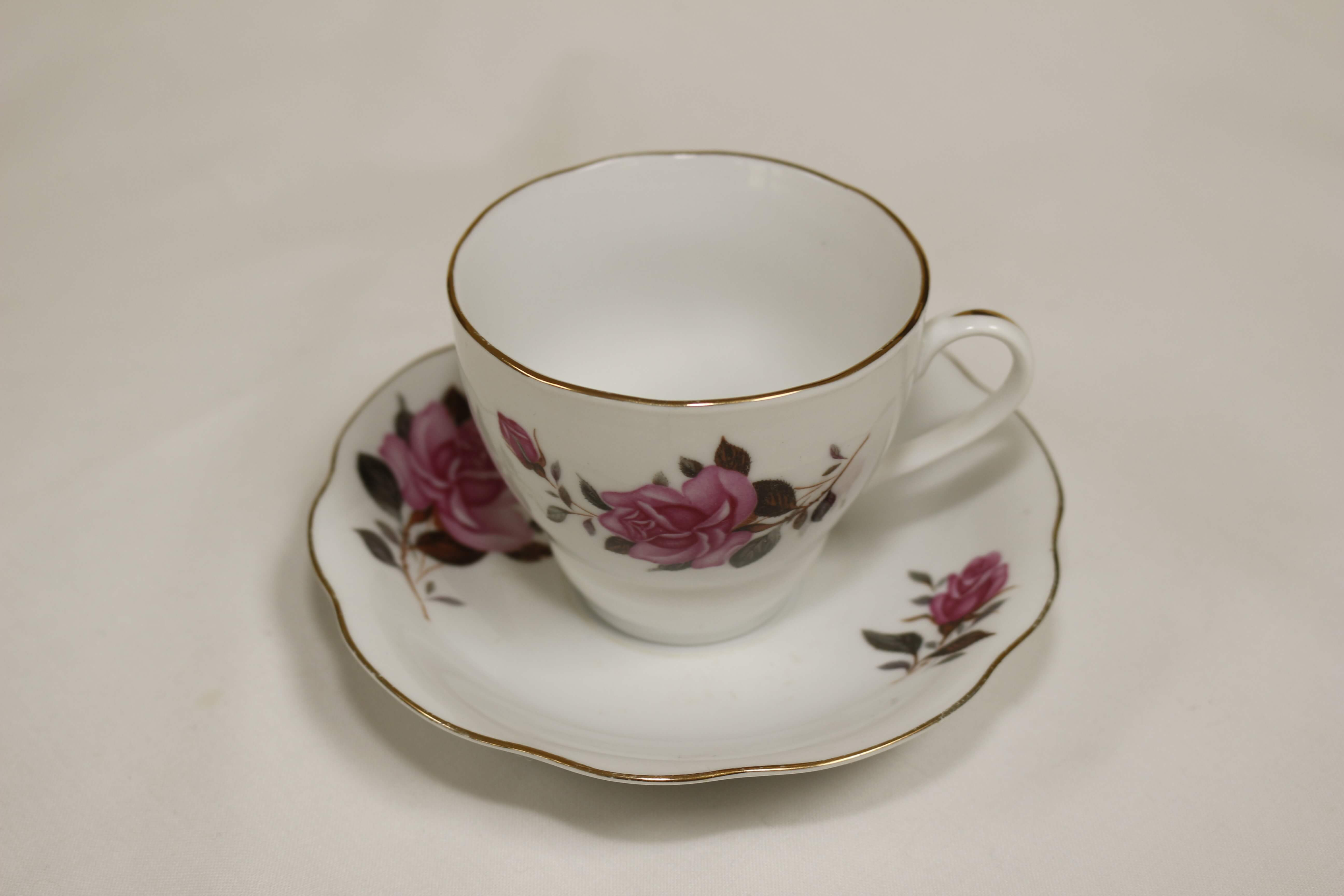 Beautiful china to hire in Derby