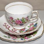 Colclough Tea Sets – Beautiful Tea Ware