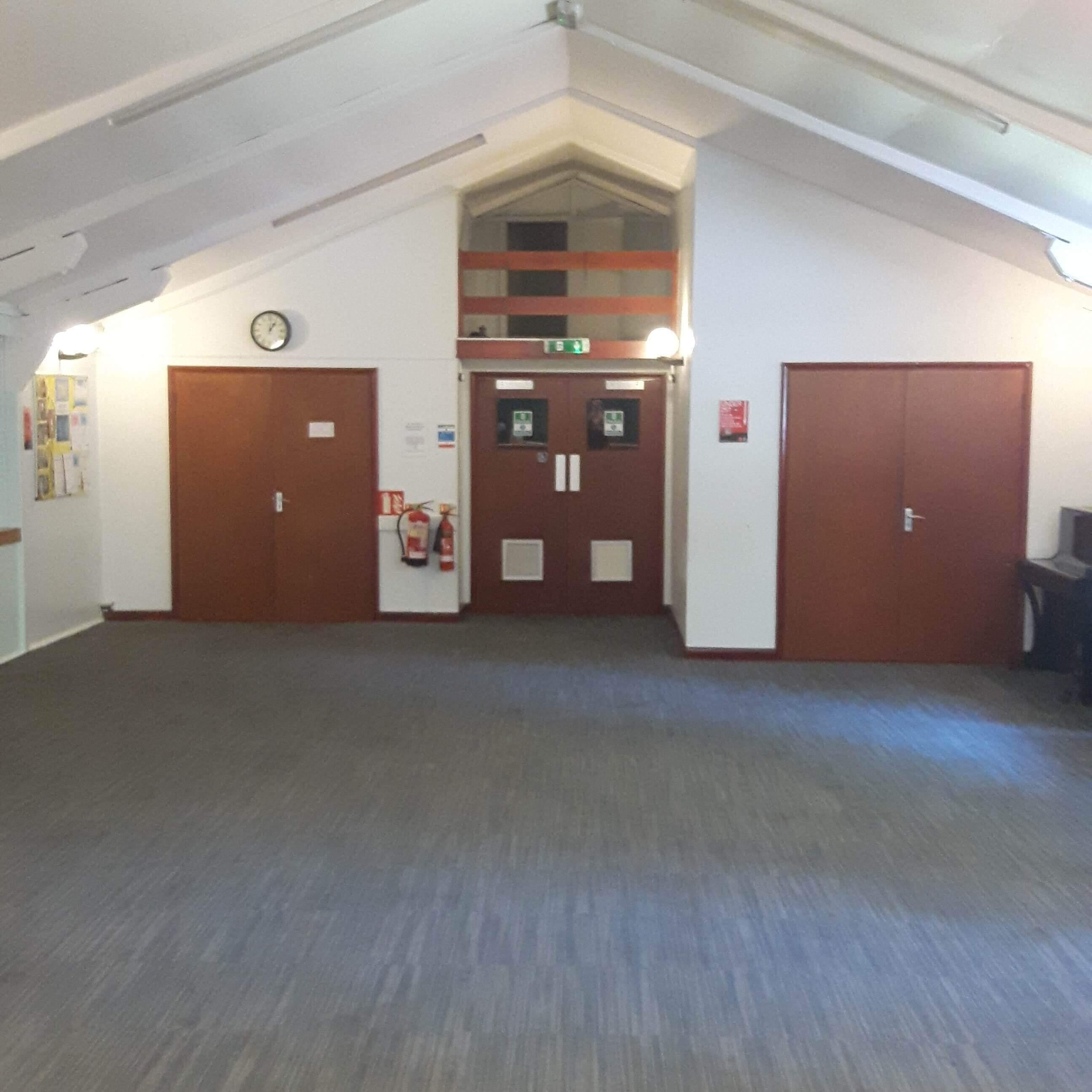 Darley Abbey Village Hall