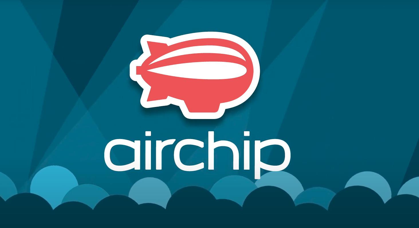 Airchip uitgelegd