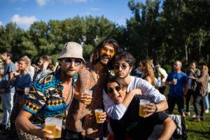 Festival de Achtertuin