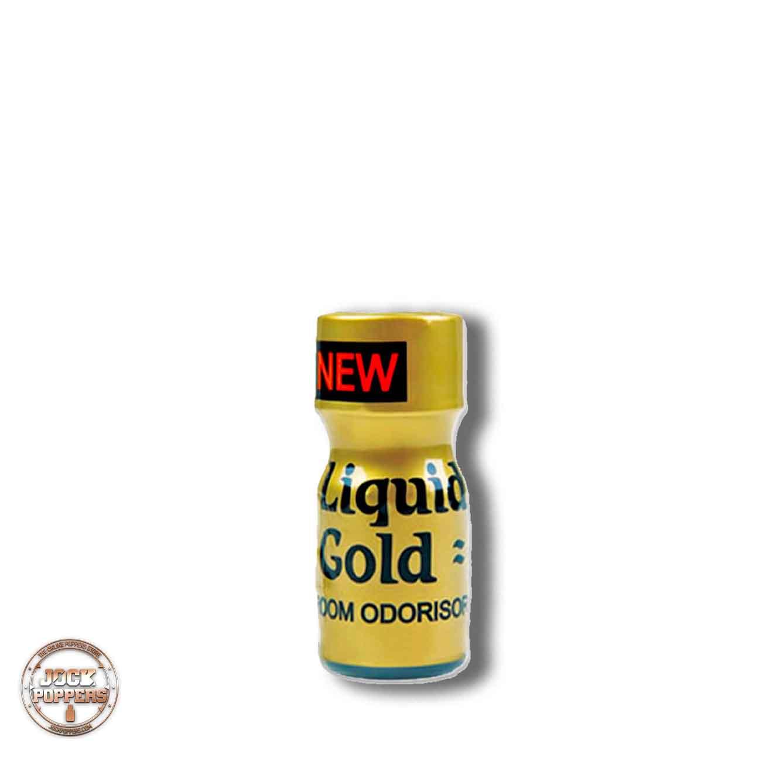 Liquid Gold Liquid Gold Room Odourisers Transparent 10ml