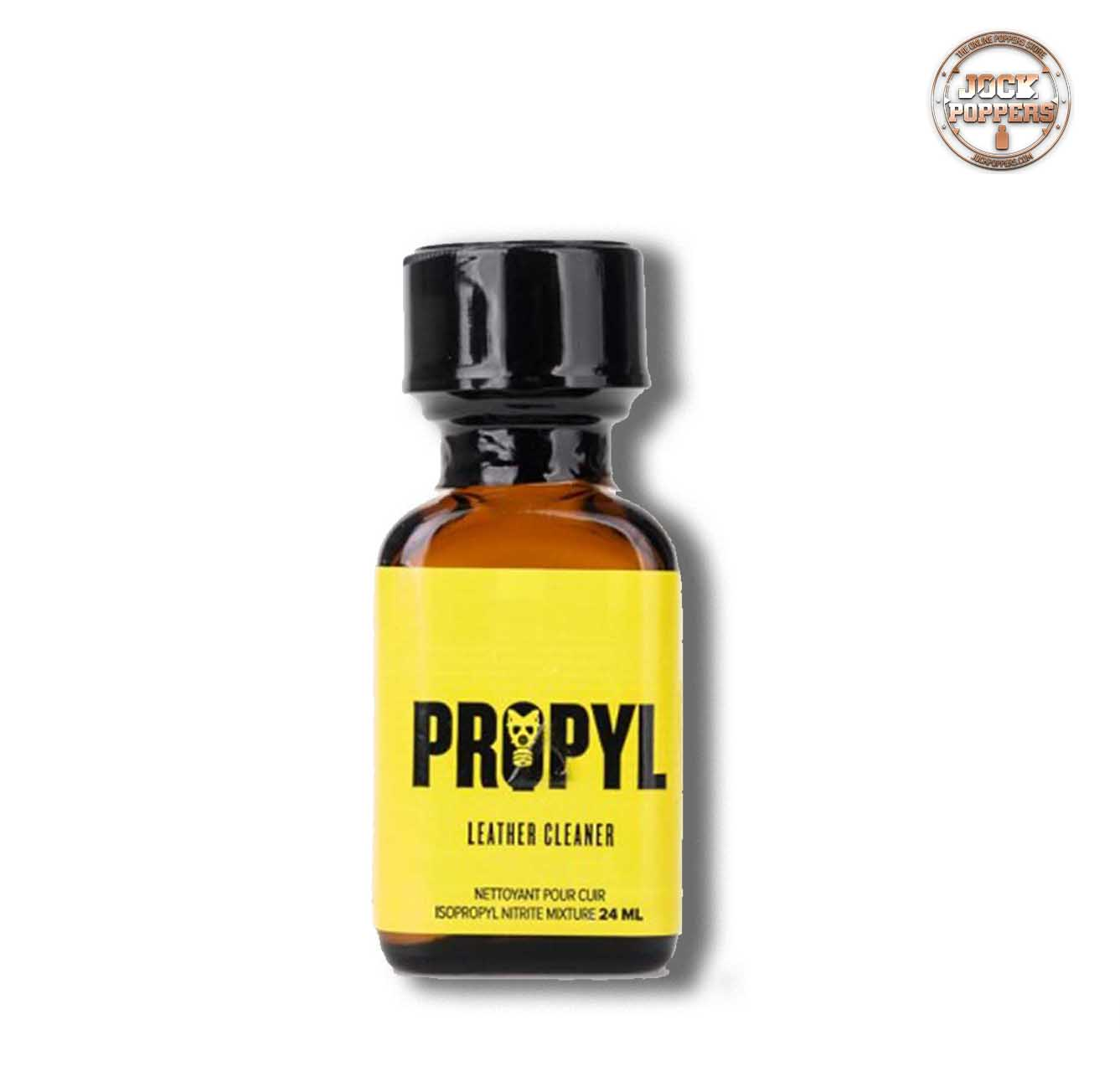 PROPHYL – Leather Cleaner  24ml