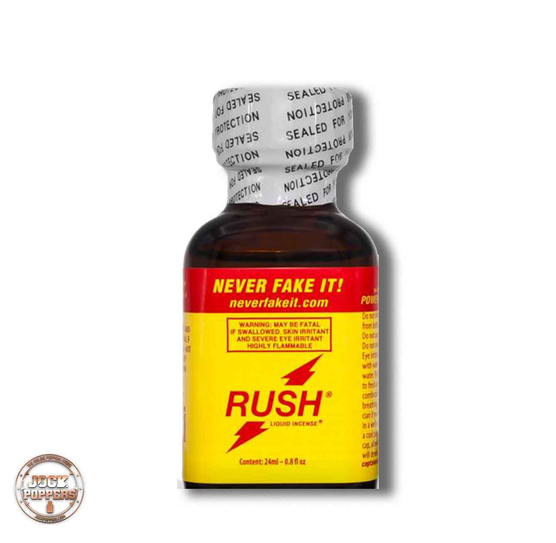 Rush Room Odourisers Transparent 24ml