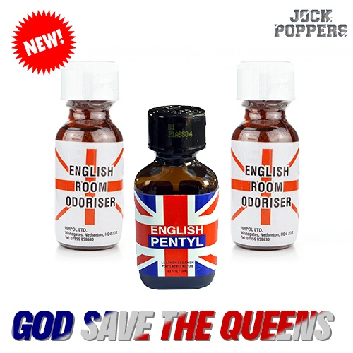 Multi Buy – God Save The Queens