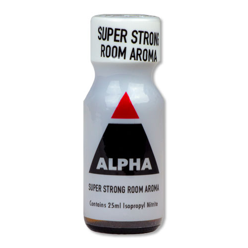Alpha Super Strong Room Odouriser