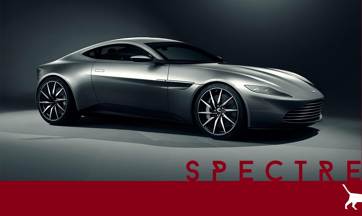 (c) Aston Martin Ltd