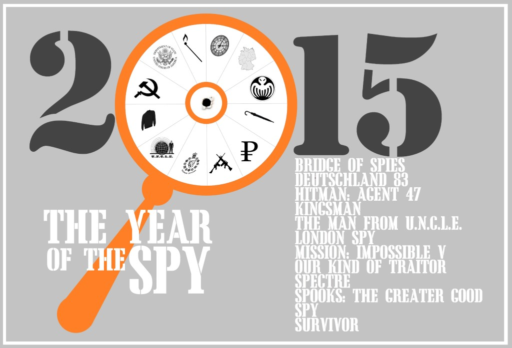 year of the spy 7