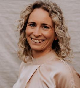 Annemarie Gaasbeek