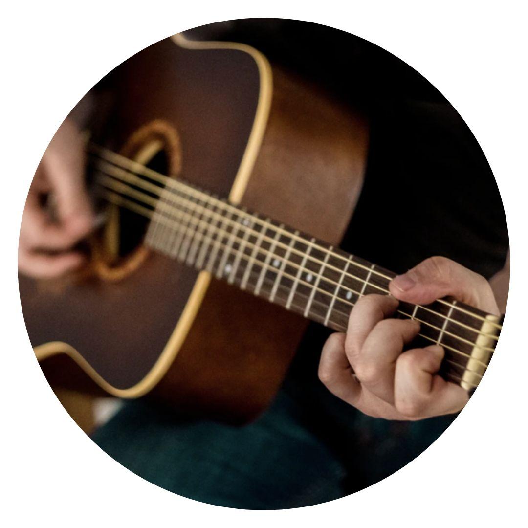 Guitar at Home